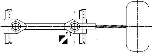 внешний вид гасителя пляски гпр-2,4-13